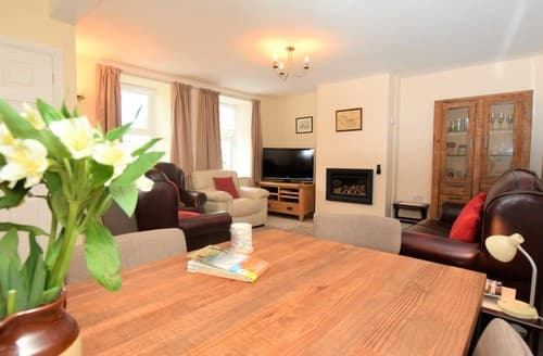 Last Minute Cottages - Inviting Cockermouth House S101248