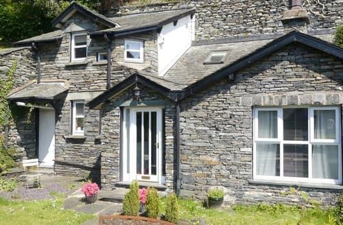Last Minute Cottages - Wonderful Ambleside Cottage S85503