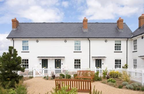Last Minute Cottages - Exquisite Camber Cottage S72433