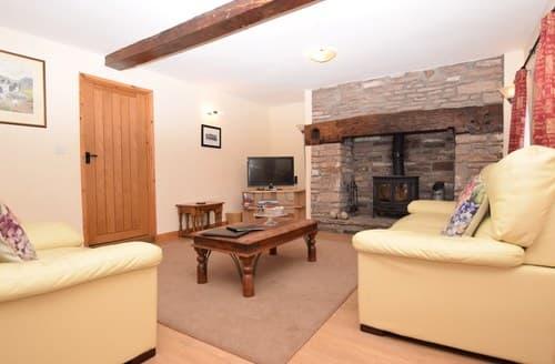 Last Minute Cottages - Wonderful Crickhowell Cottage S96538