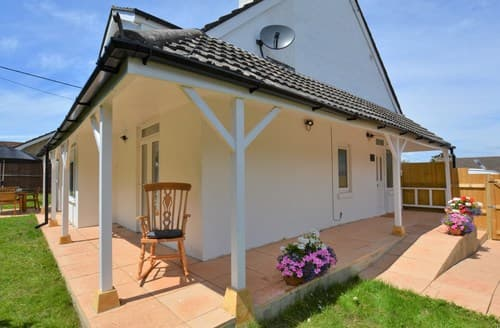 Last Minute Cottages - Delightful Dorchester House S78594