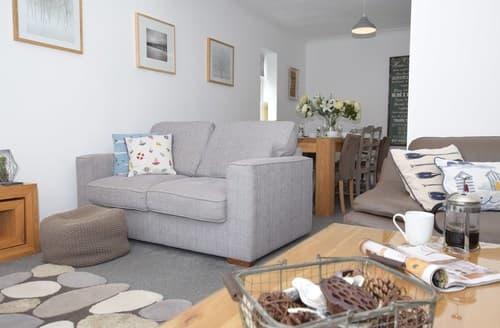 Big Cottages - Lovely Pevensey House S89438