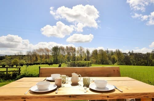 Last Minute Cottages - Delightful Brecon Cottage S95090