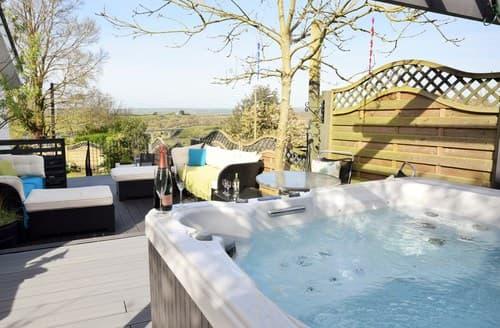 Last Minute Cottages - Quaint Wadebridge House S79415