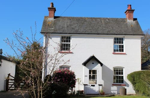 Last Minute Cottages - Superb Lymington Cottage S70704
