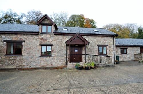 Last Minute Cottages - Gorgeous Abergele Barn S37883