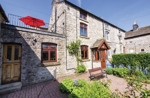 Last Minute Cottages - Stunning Tideswell Cottage S59096