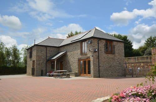 Last Minute Cottages - Inviting Launceston Cottage S7007