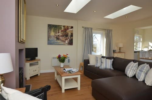 Last Minute Cottages - Tasteful Weston  Super  Mare Cottage S95089
