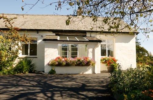 Last Minute Cottages - FCH50292