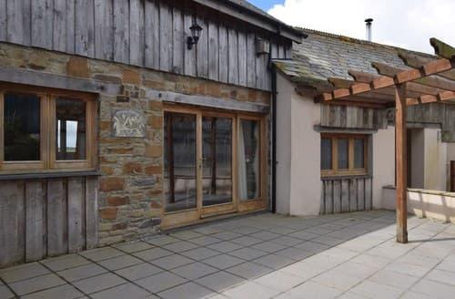 Last Minute Cottages - Charming Bideford Cottage S7030