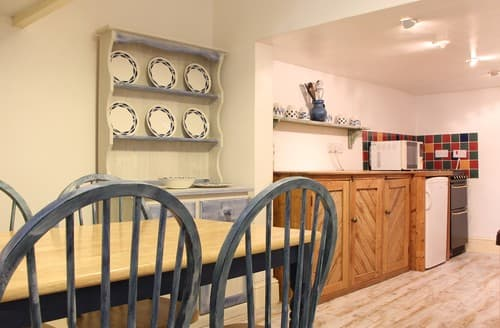 Last Minute Cottages - Delightful Polruan Cottage S113797