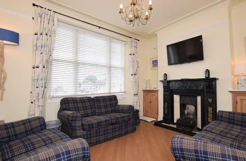 Last Minute Cottages - Captivating Brixham House S88616