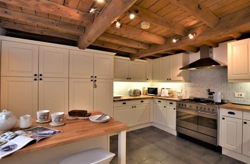 Big Cottages - Superb Ripon Barn S122179