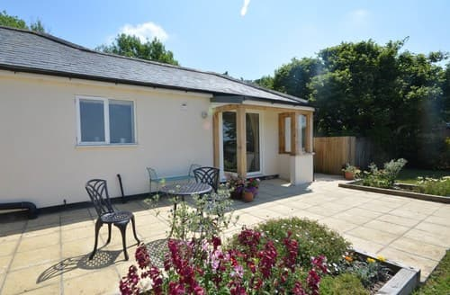 Last Minute Cottages - Gorgeous Winkleigh Cottage S114368