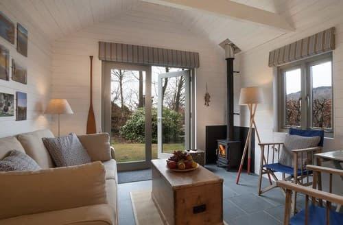Last Minute Cottages - Quaint Nr Ulverston Cottage S94551