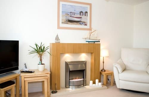 Last Minute Cottages - Charming Seahouses House S98501