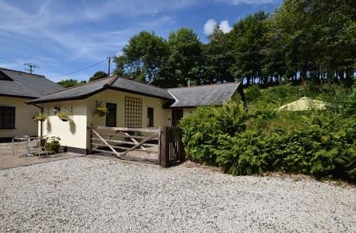Last Minute Cottages - Gorgeous  Cottage S12622