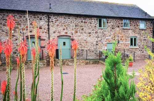 Last Minute Cottages - Gorgeous Shrewsbury Barn S73174