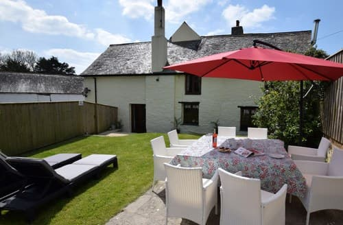 Last Minute Cottages - Splendid Braunton House S7791