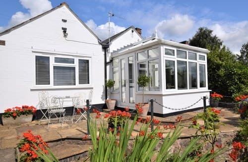 Last Minute Cottages - Adorable Malvern Cottage S92811