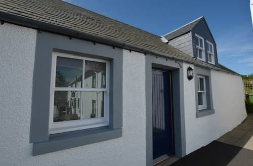 Last Minute Cottages - Inviting Kelso Cottage S83322