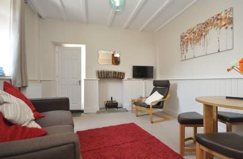 Last Minute Cottages - Excellent Coleford Cottage S106091