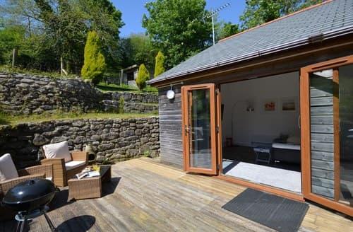 Last Minute Cottages - Beautiful Par Wing S97785