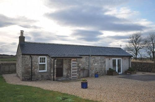 Last Minute Cottages - Excellent Forres Cottage S25890