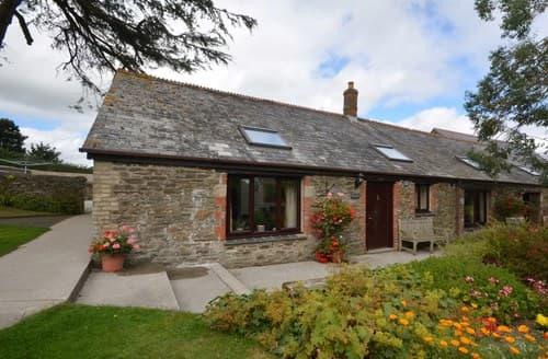 Last Minute Cottages - FCH43128