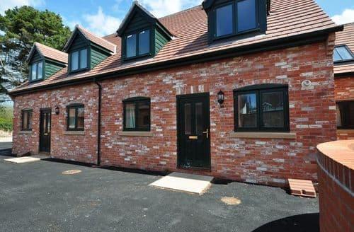 Last Minute Cottages - Exquisite Bridport Cottage S8665