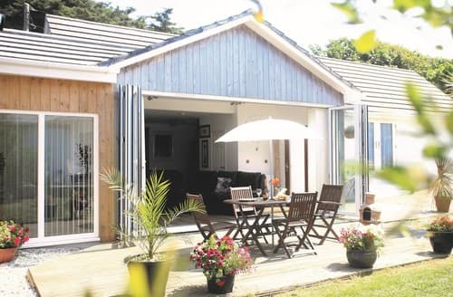 Last Minute Cottages - FCH44979