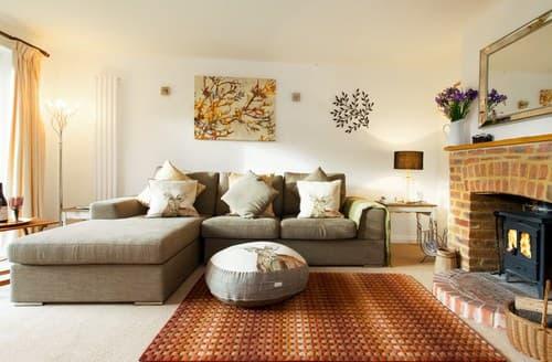 Last Minute Cottages - Luxury Beaulieu Cottage S70689