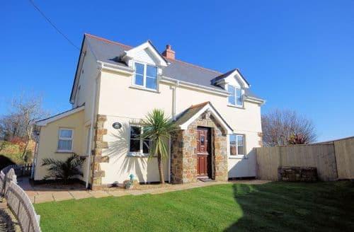Last Minute Cottages - Wonderful Bideford Cottage S8830