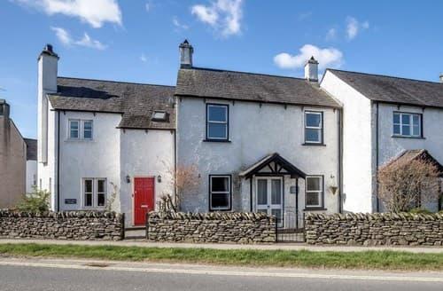 Last Minute Cottages - Splendid Hawkshead Cottage S79688