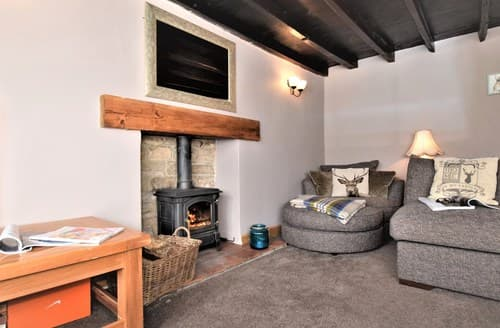 Last Minute Cottages - Cosy Richmond Cottage S85966