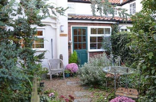 Last Minute Cottages - Charming North Walsham Cottage S7574