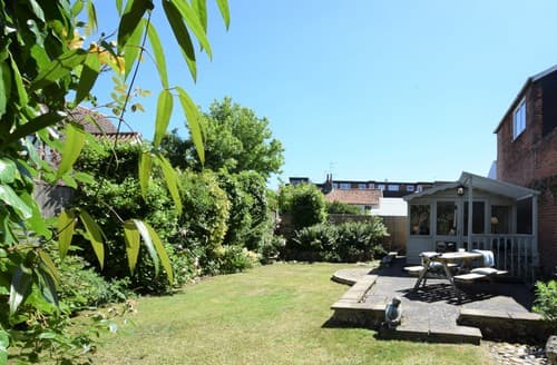 Last Minute Cottages - Splendid Beccles Apartment S70653