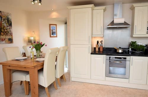 Last Minute Cottages - Stunning Ramsgate Apartment S98700