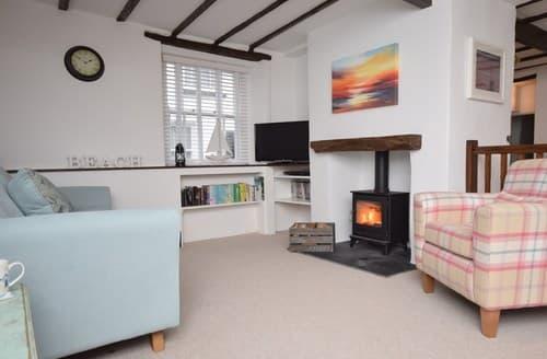 Last Minute Cottages - Delightful Bideford House S84340