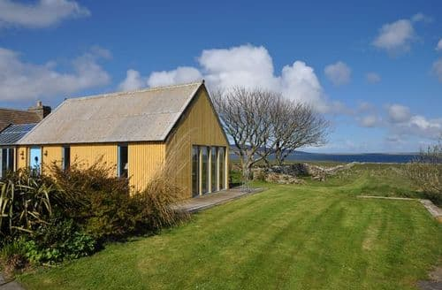Big Cottages - Wonderful Orkney Cottage S7322