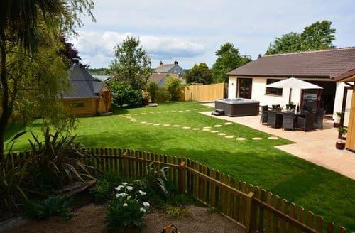 Last Minute Cottages - Quaint Camborne Bungalow S25326