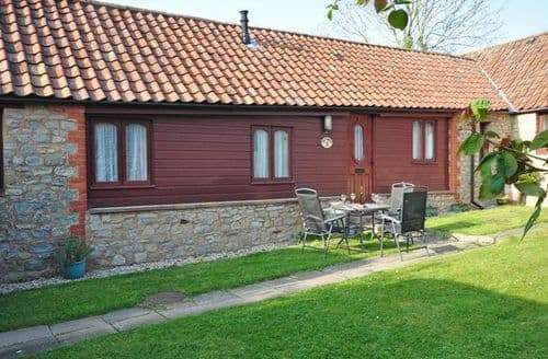 Last Minute Cottages - Excellent Bridgwater Barn S7996