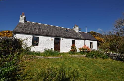 Last Minute Cottages - Stunning Lairg Cottage S7369