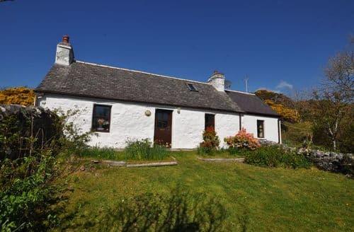 Last Minute Cottages - FCH10692