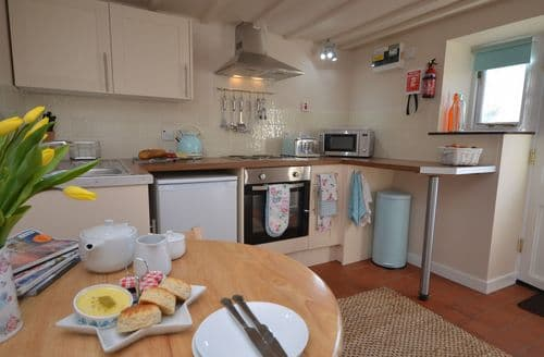 Last Minute Cottages - Wonderful Okehampton Cottage S49694