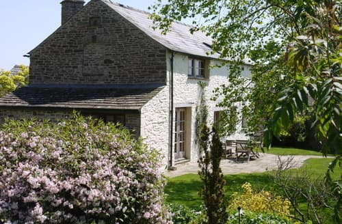 Last Minute Cottages - Cosy Abergavenny Cottage S45968