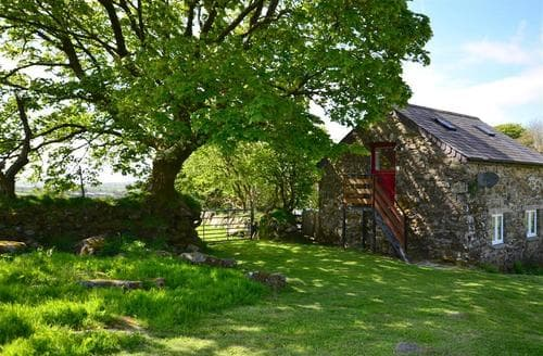 Last Minute Cottages - Attractive Fishguard Cottage S33842