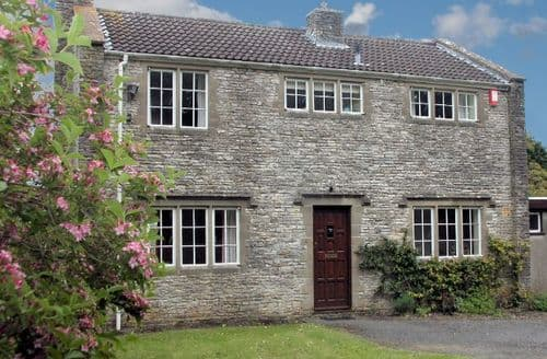 Last Minute Cottages - Attractive Bristol House S7661