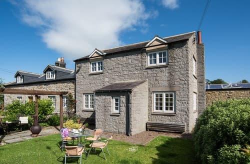Last Minute Cottages - Wonderful Morpeth Cottage S98032